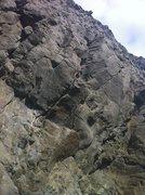 Rock Climbing Photo: Ampitheater area pic