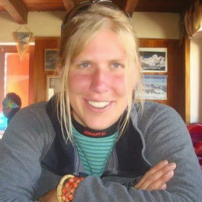Rock Climbing Photo: profile picture!