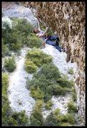 Rock Climbing Photo: Cueva de los Cazadores, Rodellar