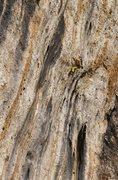 Rock Climbing Photo: Raco de Missa, Montsant