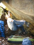 Rock Climbing Photo: Photo Cred Distilled Spirits Blog