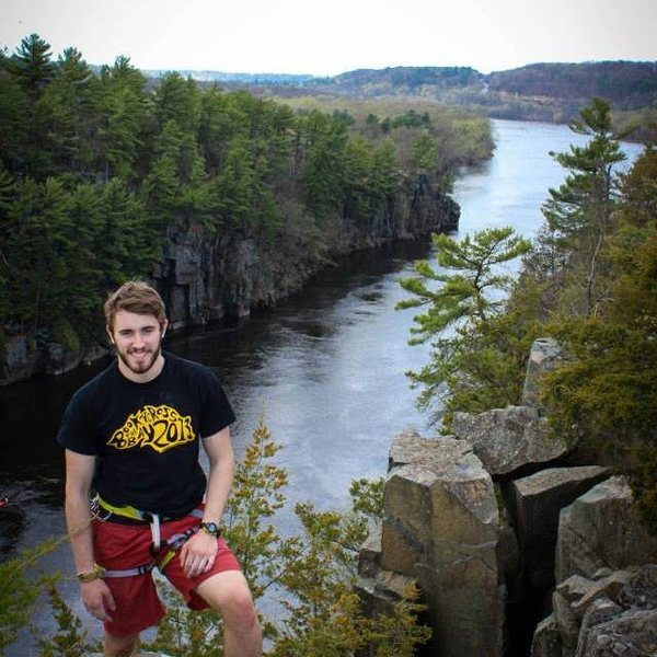MN Side of Interstate Park