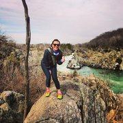 Rock Climbing Photo: Great Valley, VA - March 2014