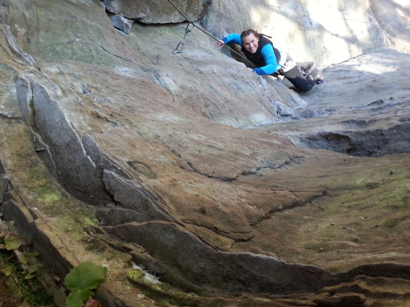 Red River Gorge - November 2013
