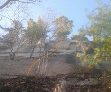 Rock Climbing Photo: The line of Pirates