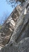 Rock Climbing Photo: FSRO