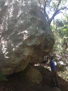 Rock Climbing Photo: Olsmolke