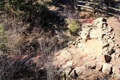 Rock Climbing Photo: Final product.
