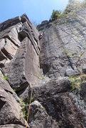 Rock Climbing Photo: Slim Pickins