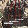 beta photo for three routes