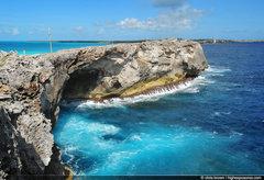 Rock Climbing Photo: No, this is not Mallorca
