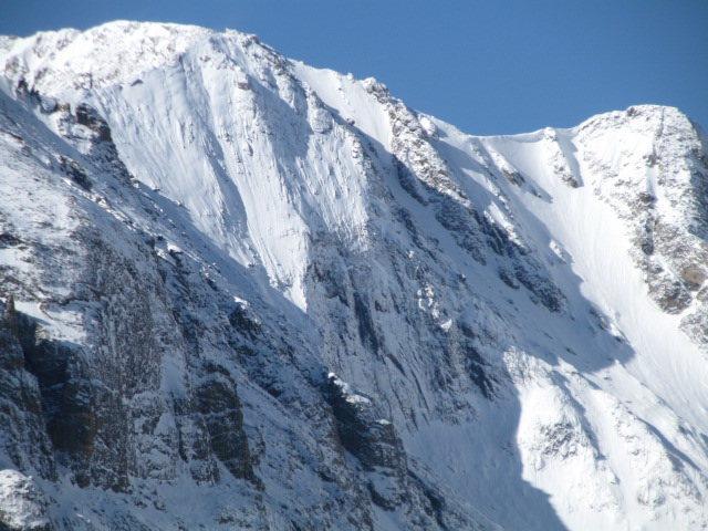 Mt. Powell.