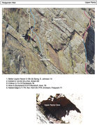 Rock Climbing Photo: Upper Ramp Cave.