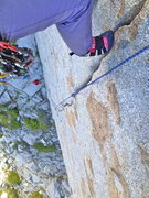 Rock Climbing Photo: 4 Stars! rjohnasay.blogspot.com/2014/05...