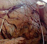 Rock Climbing Photo: Waiting For You 5.6 A3