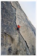 Rock Climbing Photo: City of Rocks, ID