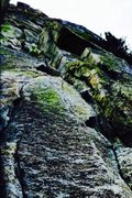Rock Climbing Photo: Neon Tahquitz!