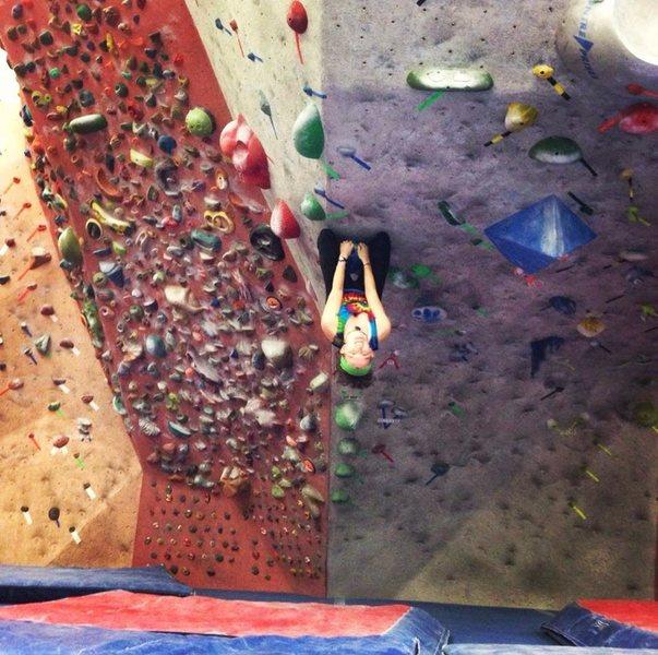 Rock Climbing Photo: Earth Treks, Rockville