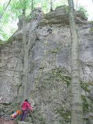 Rock Climbing Photo: My Secret Life