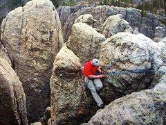 Rock Climbing Photo: album 1