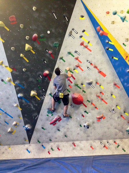 Dogpatch Boulders (San Francisco, CA)