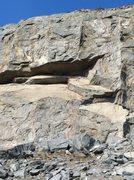 Rock Climbing Photo: American Dream