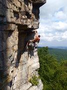 Rock Climbing Photo: feast of fools