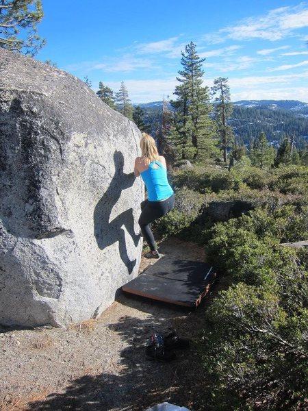 tahoe boulder problem