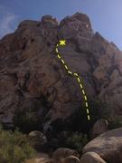 Rock Climbing Photo: Easy Day