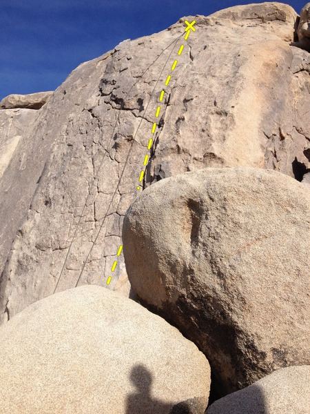 Rock Climbing Photo: Diabetics