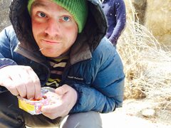 Rock Climbing Photo: shane collins