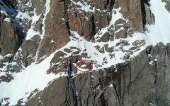 Rock Climbing Photo: DOH!!