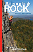 Rock Climbing Photo: Adirondack Rock cover