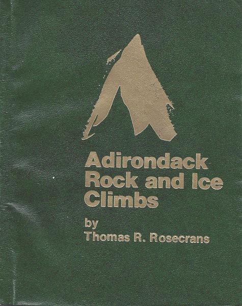 Cover, Rosecrans, 1976