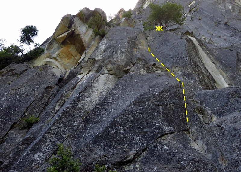 First pitch of Voyager. <br> <br> Photo: Corey Gargano