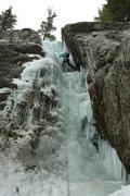 Rock Climbing Photo: rbf