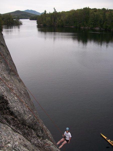 2010.05 - Adirondacks, NY, USA