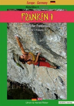 Rock Climbing Photo: Frankenjura 1