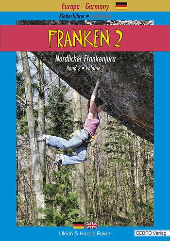 Rock Climbing Photo: Frankenjura 2