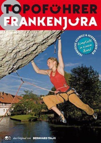 Northern Frankenjura Version 8