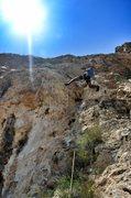 Rock Climbing Photo: Courtesy Rui Araujo