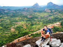 Rock Climbing Photo: Photo: P. Cunha