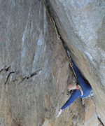 "Rock Climbing Photo: ""Old people can do this too"" Photo credi..."
