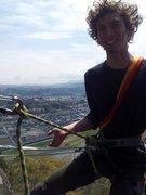 Rock Climbing Photo: Joyama Sport-multi, Izu Peninsula, Japan