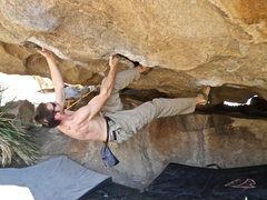 Rock Climbing Photo: This route truly is just fun