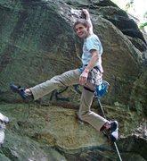 Rock Climbing Photo: Shabat Elevator 5.11