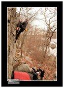 Rock Climbing Photo: James Jones Photo.