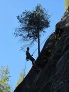 Rock Climbing Photo: Squamish BC on a sunny day.