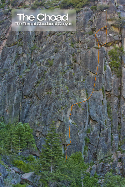 Rock Climbing Photo: Another Woodford diamond in the rough