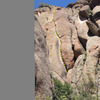 SPlatte: Turkey Rocks: The Leftovers: Mellow Yellow 5.8 T